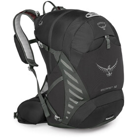 Osprey Escapist 32 Backpack Gr. S/M black